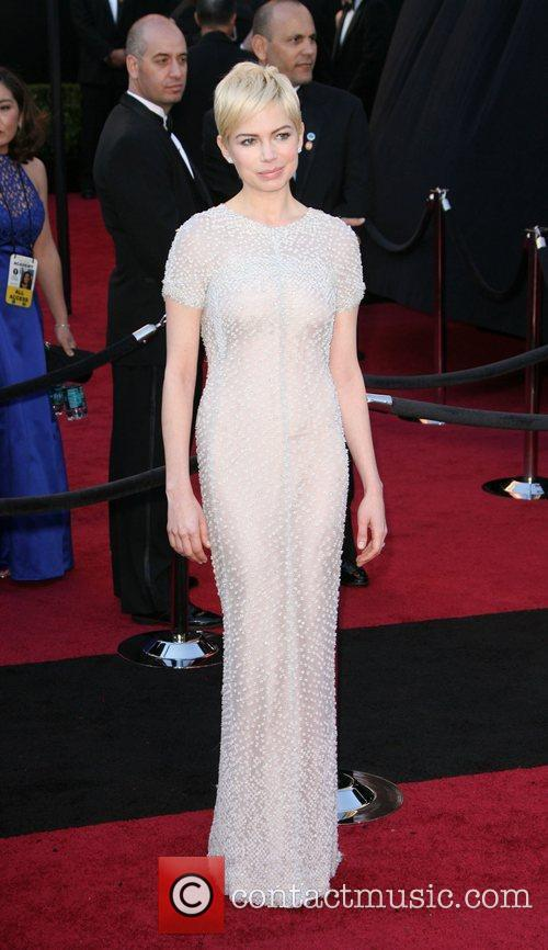 Michelle Williams, Academy Of Motion Pictures And Sciences and Academy Awards 9