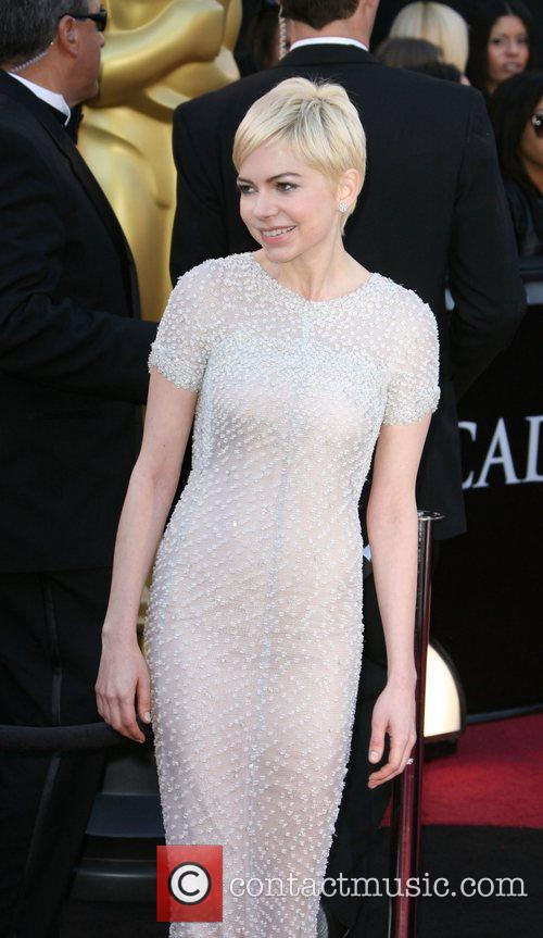 Michelle Williams, Academy Of Motion Pictures And Sciences and Academy Awards 1
