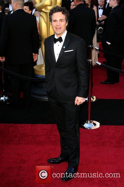 Mark Ruffalo 83rd Annual Academy Awards (Oscars) held...