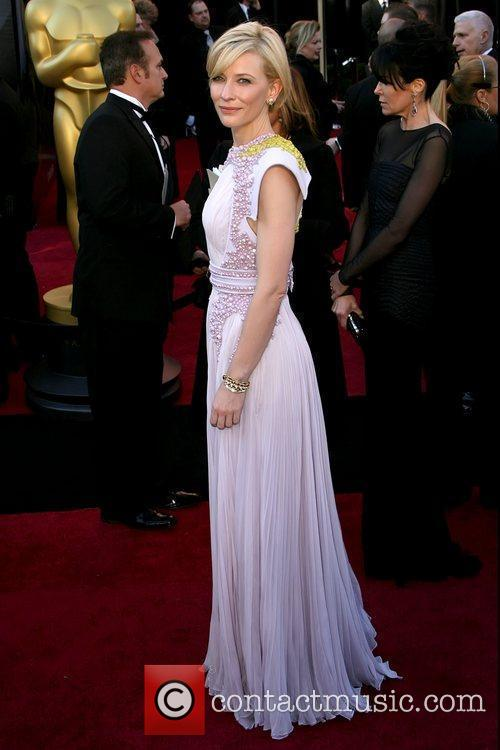 Cate Blanchett 83rd Annual Academy Awards (Oscars) held...