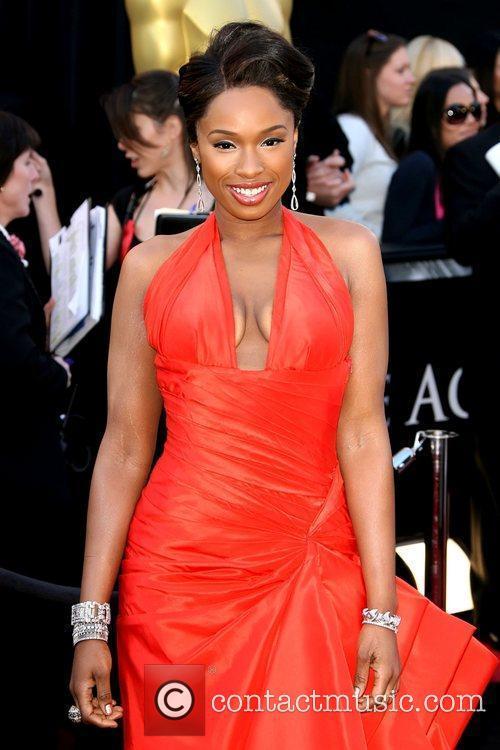Jennifer Hudson 83rd Annual Academy Awards (Oscars) held...