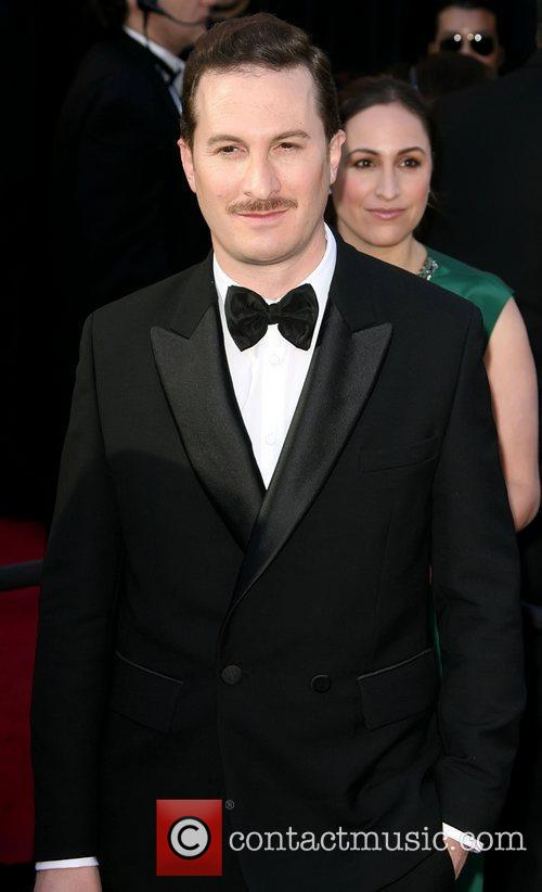 Darren Aronofsky and Academy Of Motion Pictures And Sciences 1