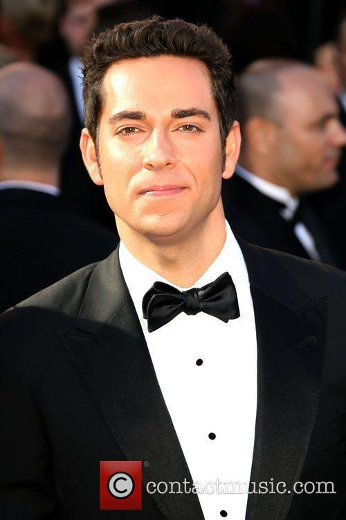 Zachary Levi, Academy Of Motion Pictures And Sciences and Academy Awards 5