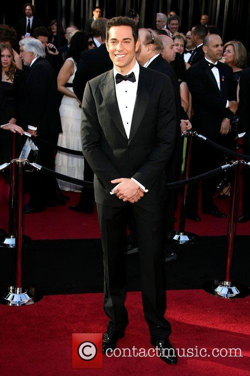 Zachary Levi, Academy Of Motion Pictures And Sciences and Academy Awards 3