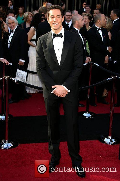 Zachary Levi, Academy Of Motion Pictures And Sciences and Academy Awards 2