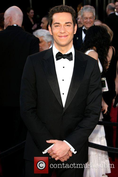 Zachary Levi, Academy Of Motion Pictures And Sciences and Academy Awards 1