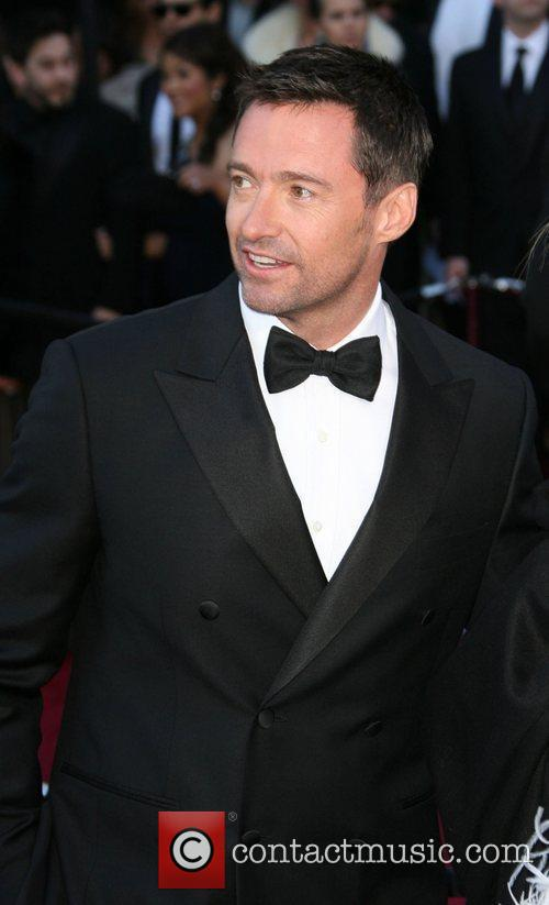 Hugh Jackman, Academy Of Motion Pictures And Sciences and Academy Awards 5