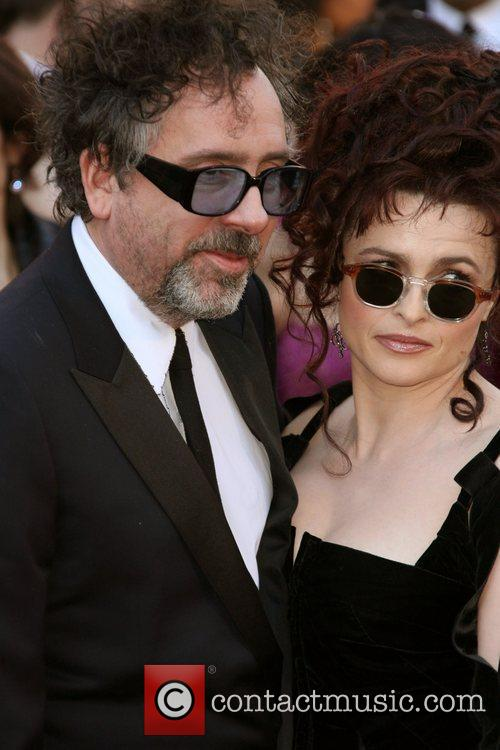 Tim Burton, Helen Bonham Carter, Academy Of Motion Pictures And Sciences and Academy Awards
