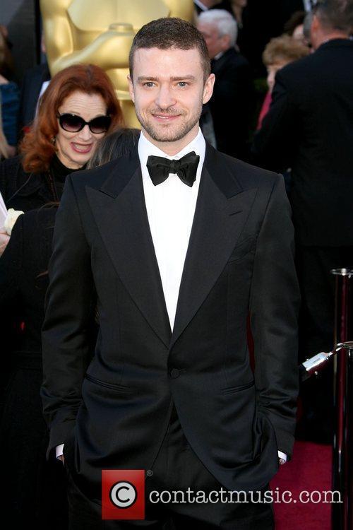 Justin Timberlake 83rd Annual Academy Awards (Oscars) held...