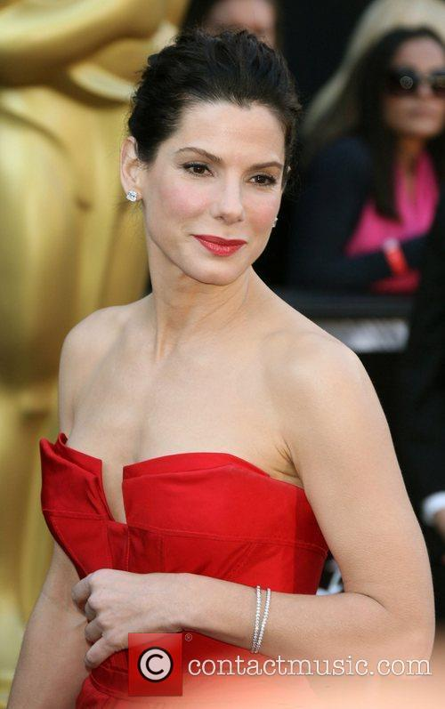Sandra Bullock and Academy Of Motion Pictures And Sciences 4