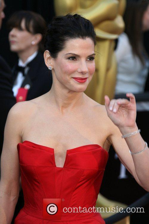 Sandra Bullock and Academy Of Motion Pictures And Sciences 3