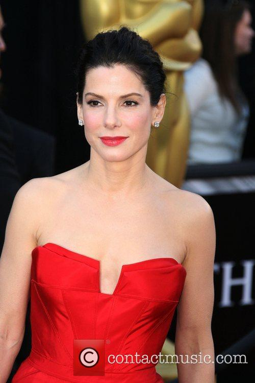 Sandra Bullock and Academy Of Motion Pictures And Sciences 8