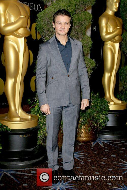Jeremy Renner  83rd Annual Academy Awards Nominee...