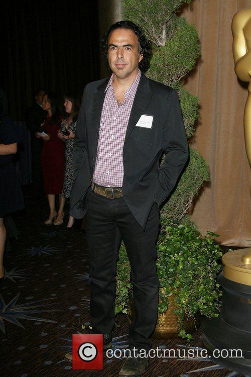 Alejandro Gonzalez Inarritu 83rd Annual Academy Awards Nominee...