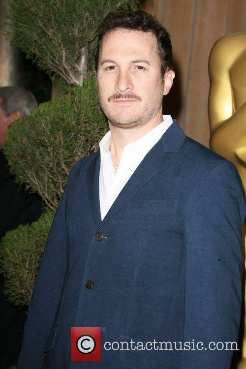 Director Darren Aronofsky 83rd Annual Academy Awards Nominee...