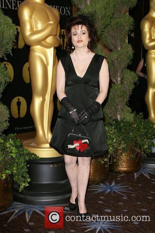 Helena Bonham Carter  83rd Annual Academy Awards...