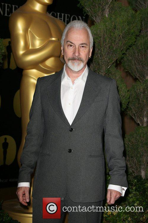 Rick Baker 83rd Annual Academy Awards Nominee Luncheon...