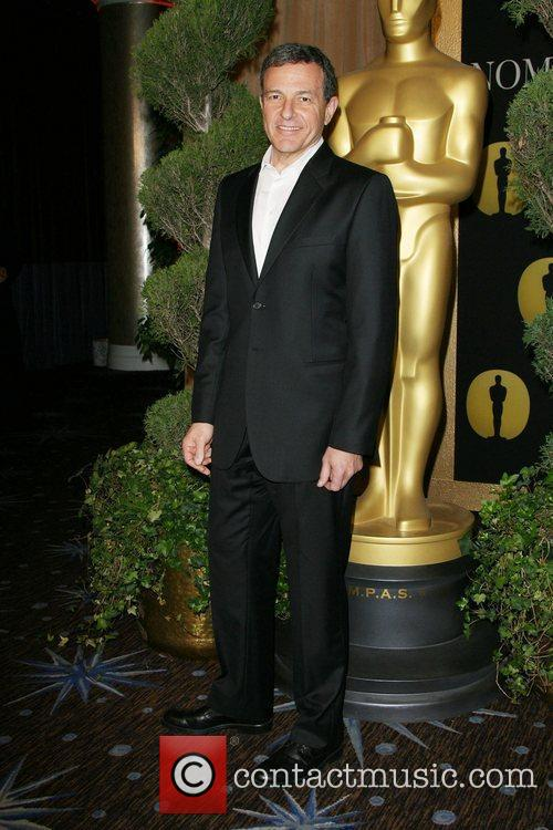 Walt Disney and Darren Aronofsky 3