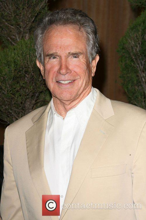 Warren Beatty 83rd Annual Academy Awards Nominee Luncheon...