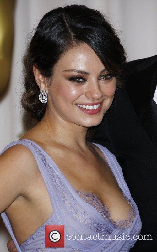 Mila Kunis, Academy Awards and Kodak Theatre 4