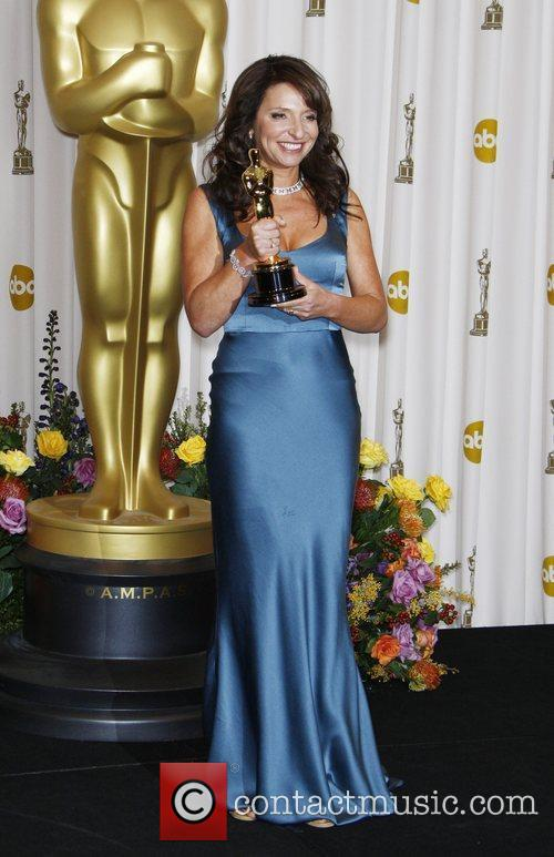 Susanne Bier, Academy Awards and Kodak Theatre 3