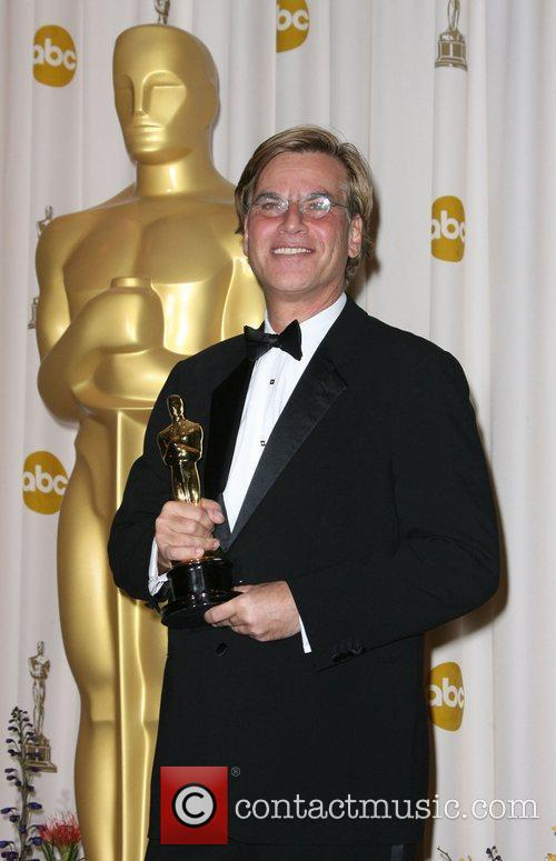 Aaron Sorkin and Academy Of Motion Pictures And Sciences 2