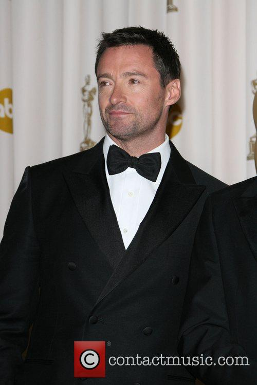 Hugh Jackman, Academy Of Motion Pictures And Sciences and Academy Awards 3