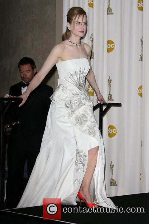 Nicole Kidman and Academy Of Motion Pictures And Sciences 10