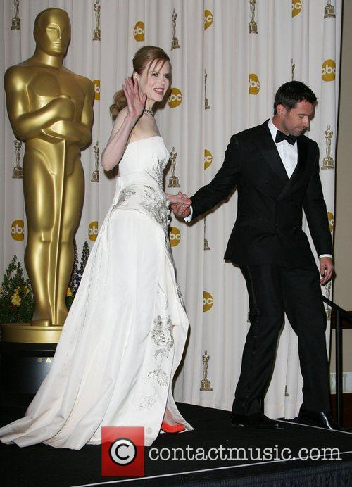 Nicole Kidman, Hugh Jackman and Academy Of Motion Pictures And Sciences 9
