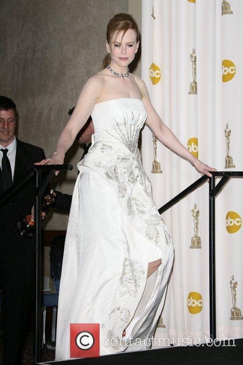 Nicole Kidman and Academy Of Motion Pictures And Sciences 3