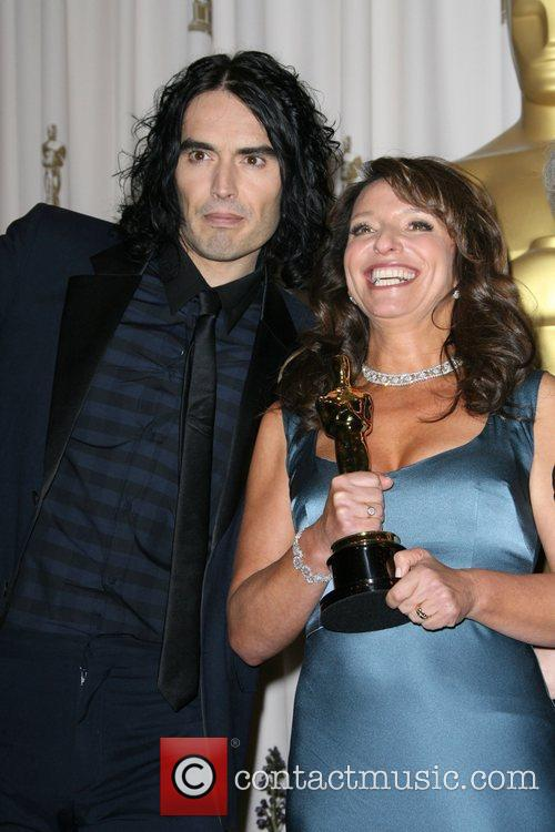 Russell Brand, Susanne Bier and Academy Of Motion Pictures And Sciences 4