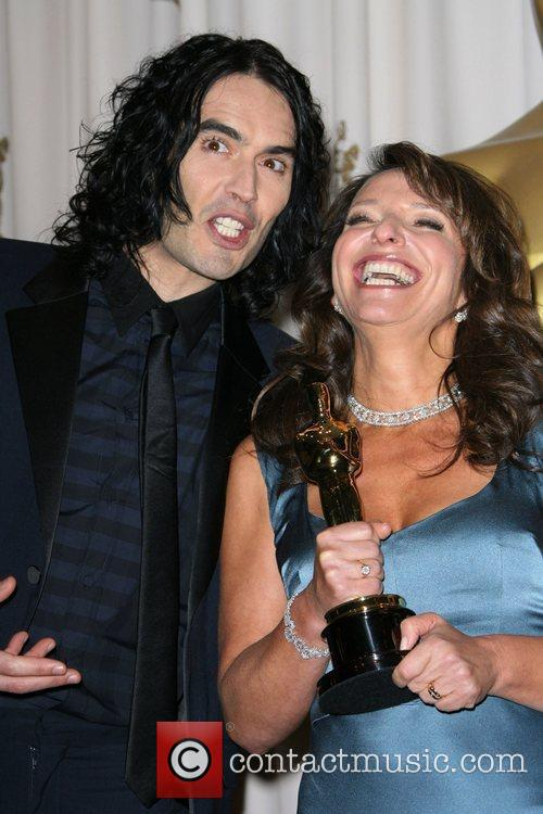 Russell Brand, Susanne Bier and Academy Of Motion Pictures And Sciences 5