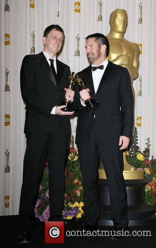 Trent Reznor, Academy Of Motion Pictures And Sciences and Academy Awards 2