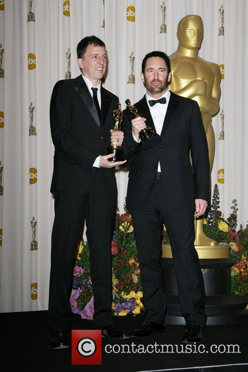 Trent Reznor, Academy Of Motion Pictures And Sciences and Academy Awards 3