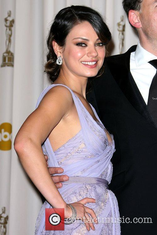 Mila Kunis, Academy Of Motion Pictures And Sciences, Academy Awards