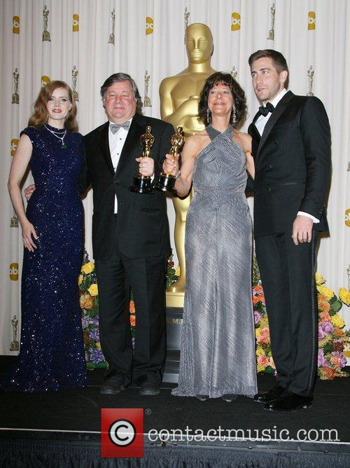 Amy Adams, Kirk Simon, Karen Goodmem and Jake...