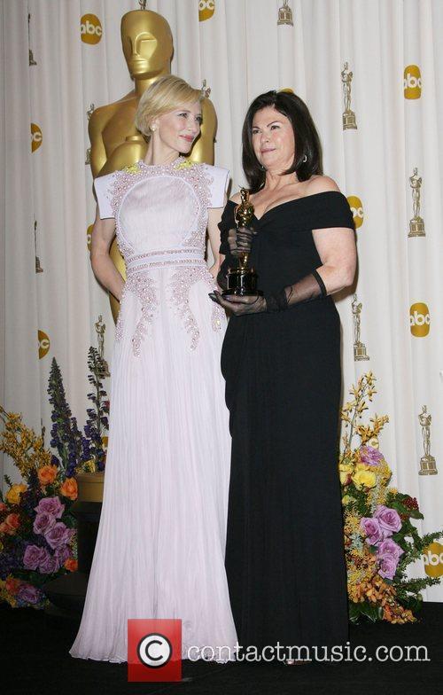 83rd Annual Academy Awards (Oscars) held at the...