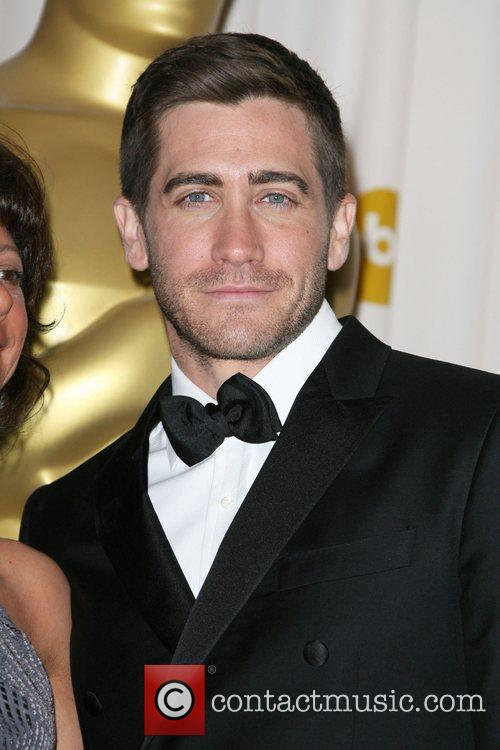 Jake Gyllenhaal, Academy Of Motion Pictures And Sciences and Academy Awards 3