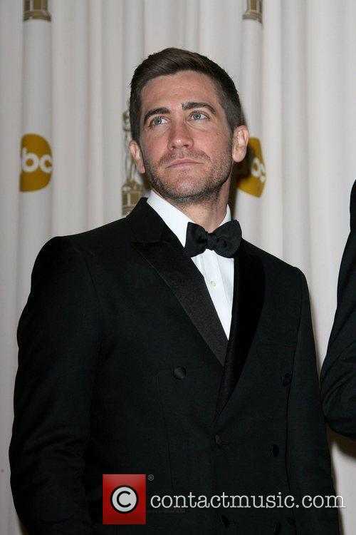 Jake Gyllenhaal, Academy Of Motion Pictures And Sciences and Academy Awards 5