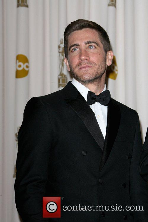 Jake Gyllenhaal, Academy Of Motion Pictures And Sciences and Academy Awards 2