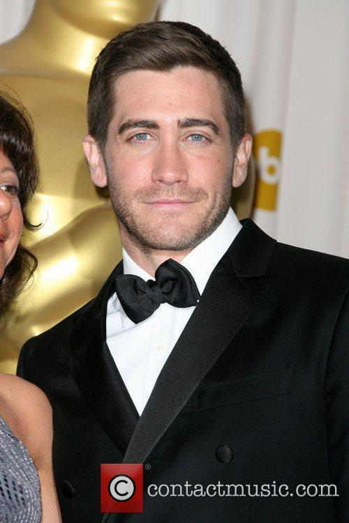 Jake Gyllenhaal, Academy Of Motion Pictures And Sciences and Academy Awards 1