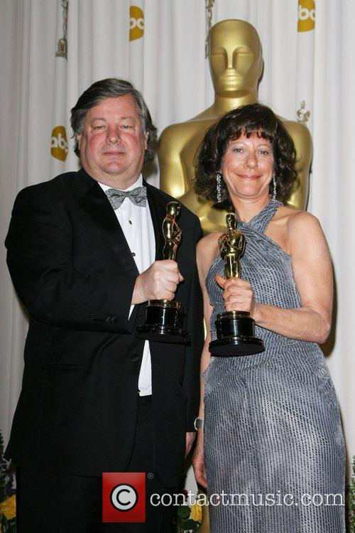 Kirk Simon And Karen Goodman, Academy Of Motion Pictures And Sciences and Academy Awards 2