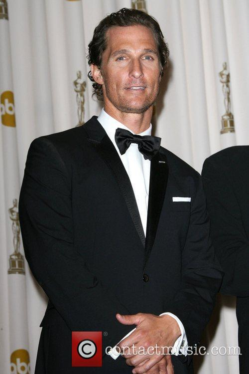 Matthew Mcconaughey, Academy Of Motion Pictures And Sciences, Academy Awards