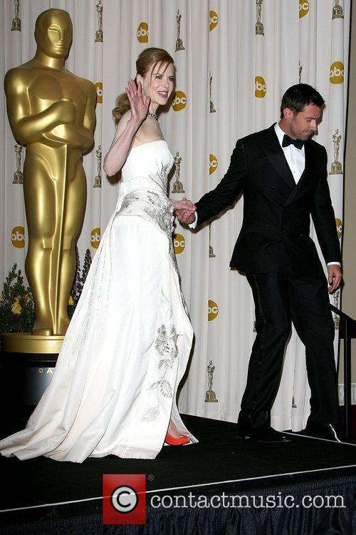 Nicole Kidman, Hugh Jackman, Academy Of Motion Pictures And Sciences
