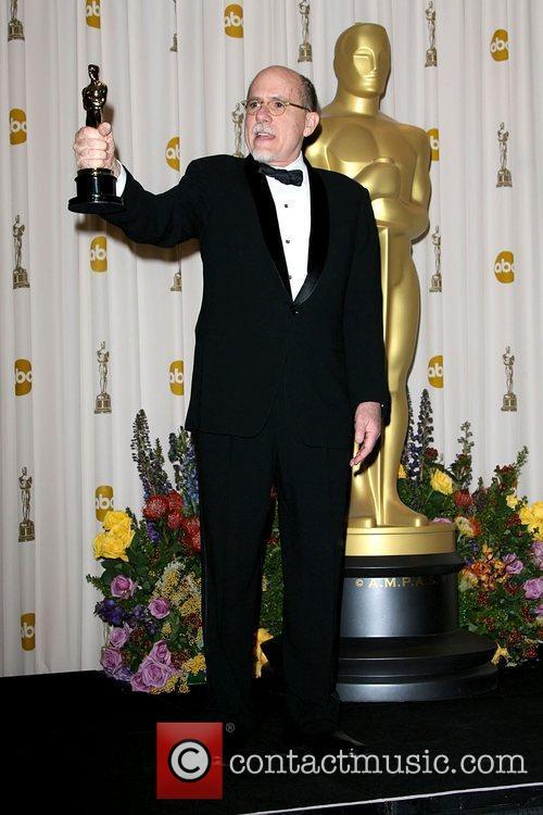 Richard King 83rd Annual Academy Awards (Oscars) held...