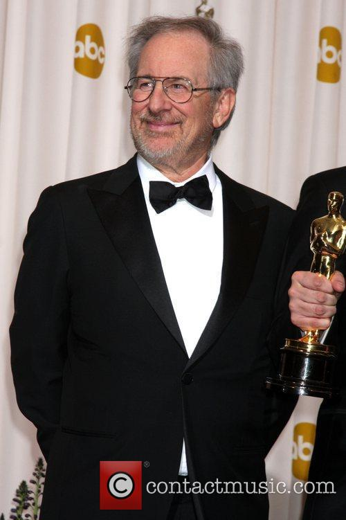 Steven Spielberg, Academy Of Motion Pictures And Sciences and Academy Awards 4