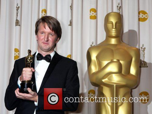 Tom Hooper, Academy Of Motion Pictures And Sciences and Academy Awards 6