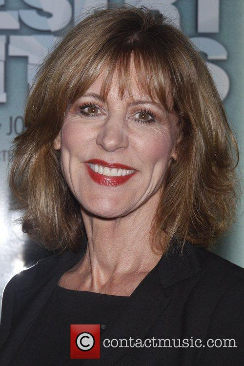 Christine Lahti and The Booth Theatre 5