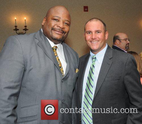 Keith Jackson and Mike Barnes Otho Davis Scholarship...