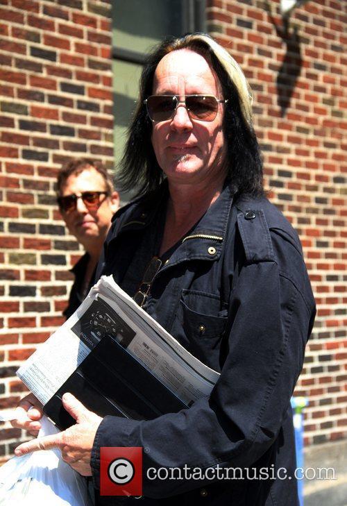 Todd Rundgren 1